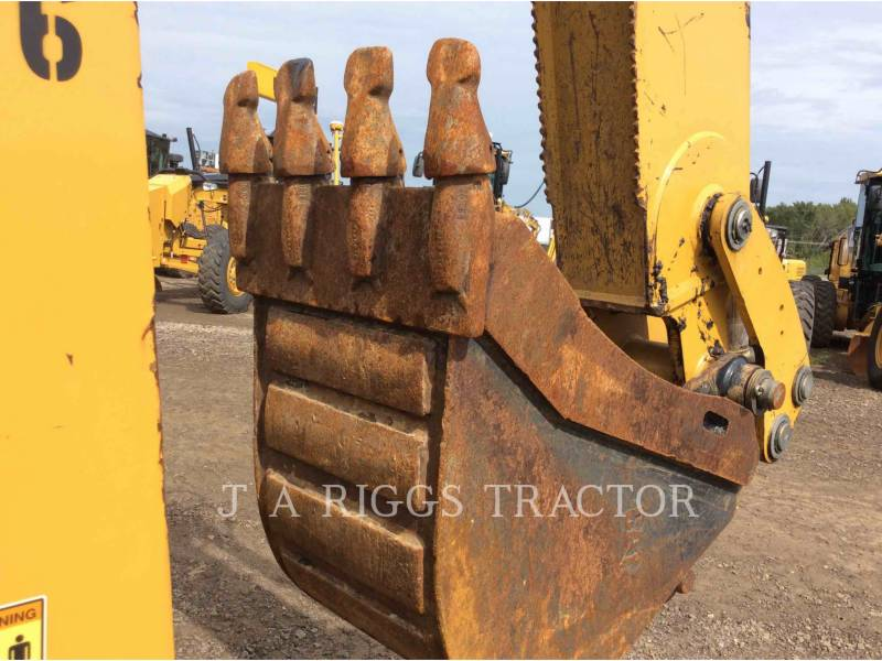 CATERPILLAR CHARGEUSES-PELLETEUSES 420F 4E equipment  photo 16