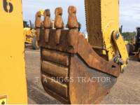 CATERPILLAR RETROEXCAVADORAS CARGADORAS 420F 4E equipment  photo 16