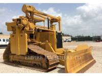 CATERPILLAR TRACTORES DE CADENAS D6N LGP equipment  photo 4