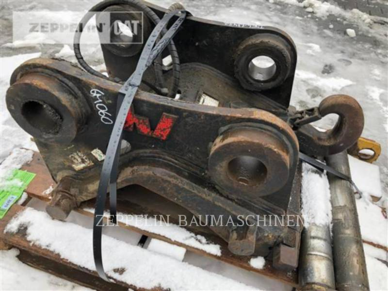 CATERPILLAR AUTRES CW40 equipment  photo 4