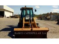 CATERPILLAR BACKHOE LOADERS 416EST equipment  photo 23