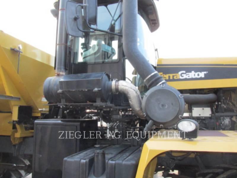 AG-CHEM Düngemaschinen TG8400 equipment  photo 7