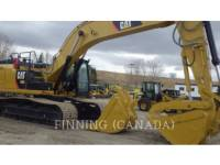 CATERPILLAR TRACK EXCAVATORS 336 E L equipment  photo 1