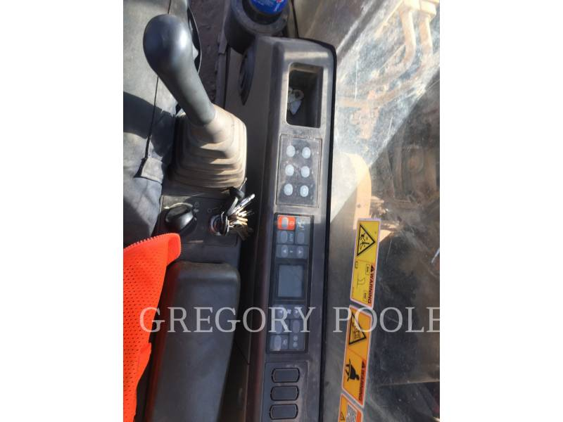 CATERPILLAR EXCAVADORAS DE CADENAS 315CL equipment  photo 19