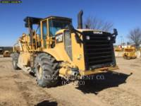 Equipment photo CATERPILLAR RM500 ASPHALT PAVERS 1