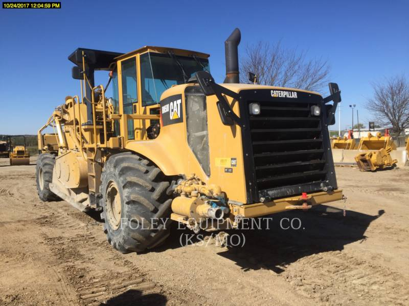 CATERPILLAR FINISSEURS RM500 equipment  photo 1
