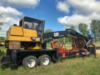 Equipment photo CATERPILLAR 559 ARTICULATION POUR CHARGEUR 1