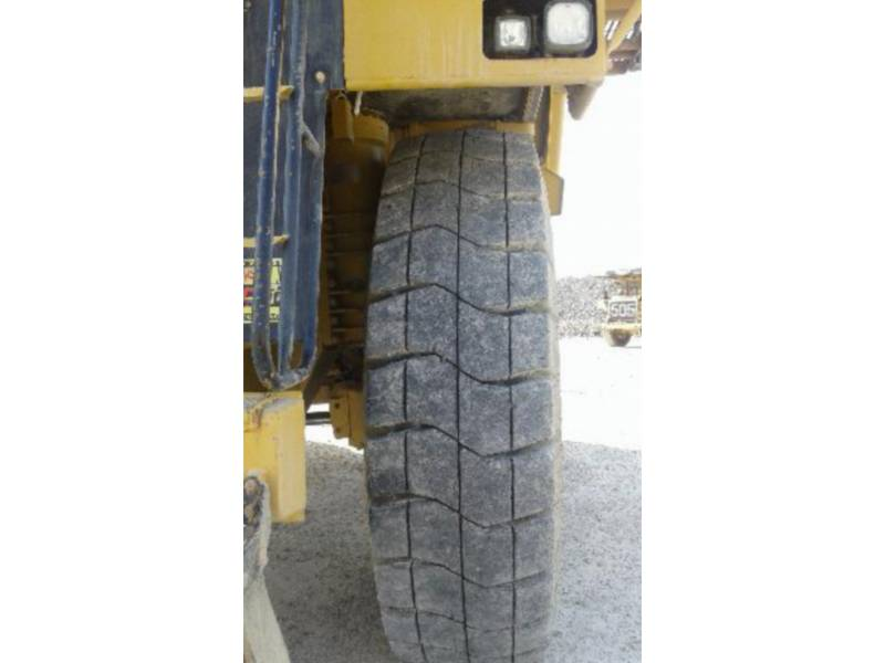 CATERPILLAR TOMBEREAUX RIGIDES POUR MINES 777DLRC equipment  photo 14