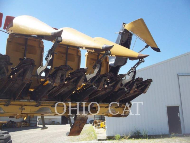 CLAAS OF AMERICA COMBINADOS LEXC830 equipment  photo 13