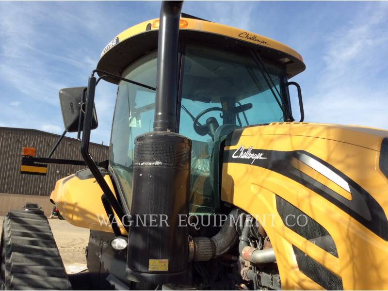 AGCO TRACTEURS AGRICOLES MT775E-UW equipment  photo 6