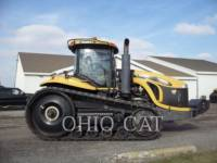 AGCO-CHALLENGER TRACTEURS AGRICOLES MT865C equipment  photo 3