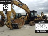 CATERPILLAR トラック油圧ショベル 329DLN equipment  photo 1