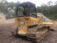 CATERPILLAR TRACK TYPE TRACTORS D 5 K LGP equipment  photo 4
