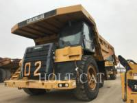 CATERPILLAR STARRE DUMPTRUCK MIJNBOUW 777F equipment  photo 1