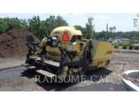 BOMAG PAVIMENTADORA DE ASFALTO 814-2 equipment  photo 4
