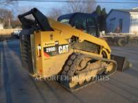 Caterpillar ÎNCĂRCĂTOARE PENTRU TEREN ACCIDENTAT 299D2XHP equipment  photo 4