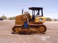 Caterpillar UTILAJE DE INSTALAT CONDUCTE PL61 equipment  photo 2