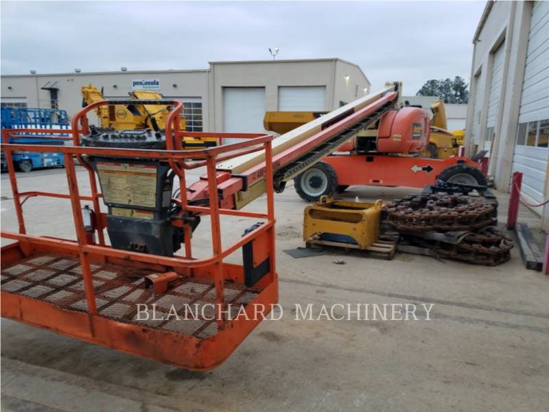 JLG INDUSTRIES, INC. LEVANTAMIENTO - PLUMA 800S equipment  photo 4