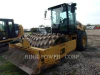 Equipment photo Caterpillar CP56B SUPORT TAMBUR SIMPLU PENTRU ASFALT 1