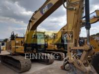 CATERPILLAR KOPARKI GĄSIENICOWE 320FL equipment  photo 4