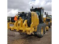 CATERPILLAR MOTOR GRADERS 140M2 equipment  photo 3