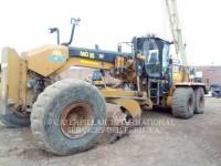 Equipment photo CATERPILLAR 16M MOTORGRADER MIJNBOUW 1