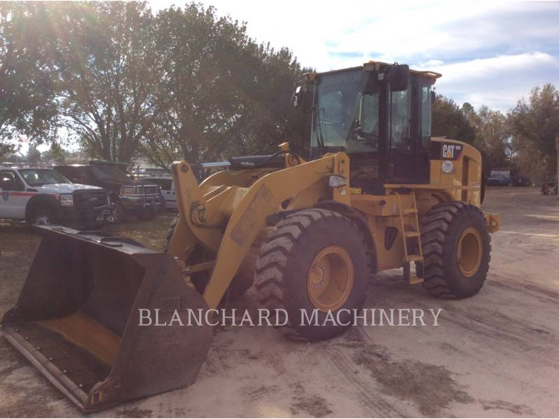 CATERPILLAR WHEEL LOADERS/INTEGRATED TOOLCARRIERS 928H equipment  photo 2