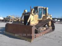 CATERPILLAR TRACTEURS SUR CHAINES D 6 R LGP equipment  photo 1