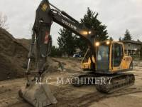 Equipment photo VOLVO CONSTRUCTION EQUIPMENT EC140BLC ESCAVADEIRAS 1
