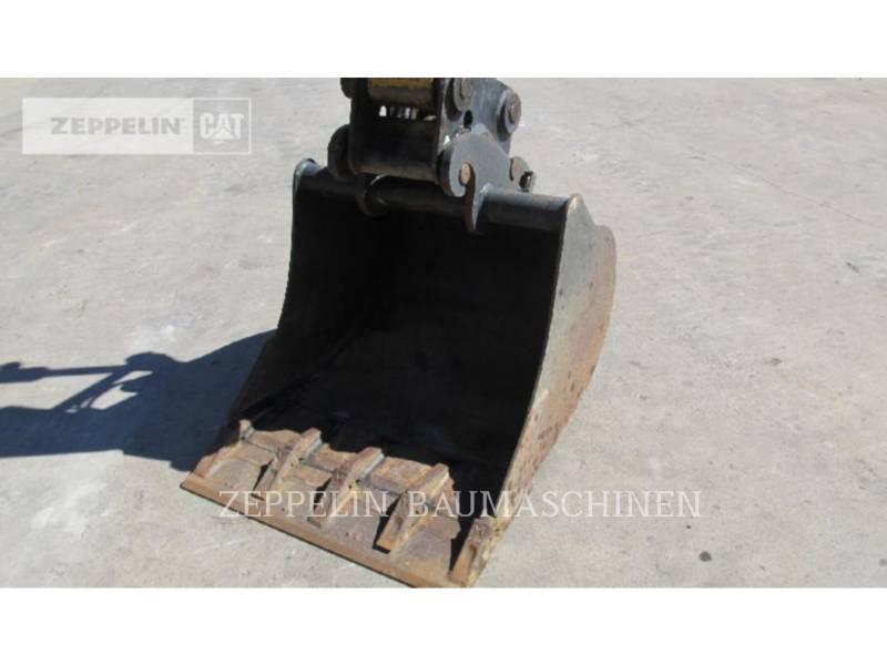 CATERPILLAR TRACK EXCAVATORS 308ECRSB equipment  photo 5