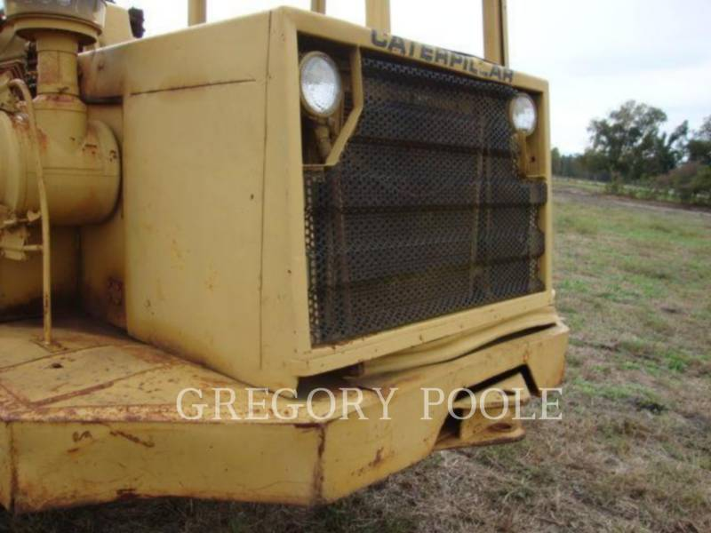 CATERPILLAR DECAPEUSES AUTOMOTRICES 613B equipment  photo 6
