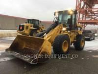 CATERPILLAR ホイール・ローダ/インテグレーテッド・ツールキャリヤ 930G equipment  photo 1