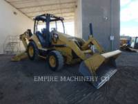 CATERPILLAR RETROEXCAVADORAS CARGADORAS 420F 4EO equipment  photo 1