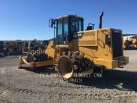 CATERPILLAR コンパクタ 815FII equipment  photo 4