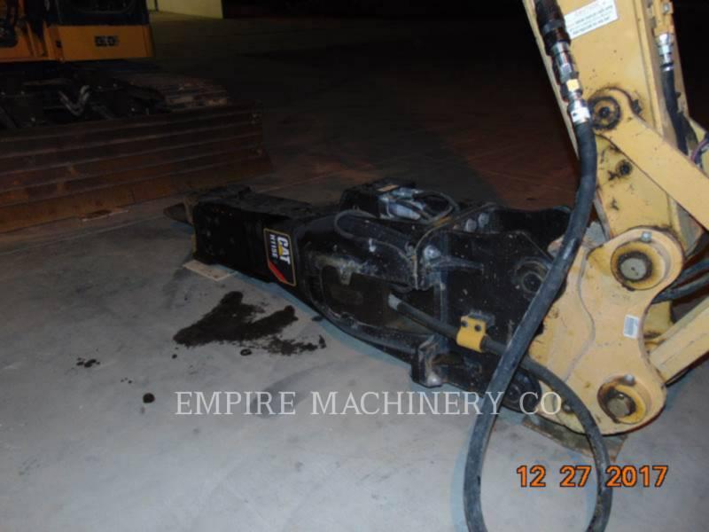 CATERPILLAR AG - HAMMER H115ES equipment  photo 3