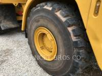 CATERPILLAR CAMIONES ARTICULADOS 740 WT equipment  photo 7