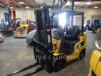 CATERPILLAR MITSUBISHI FORKLIFTS C5000-LE equipment  photo 4