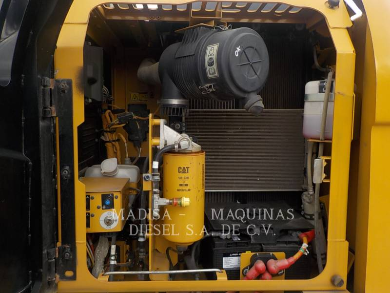 CATERPILLAR EXCAVADORAS DE CADENAS 312D2L equipment  photo 12