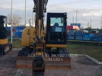 CATERPILLAR PELLES SUR CHAINES 308 E CR SB equipment  photo 1