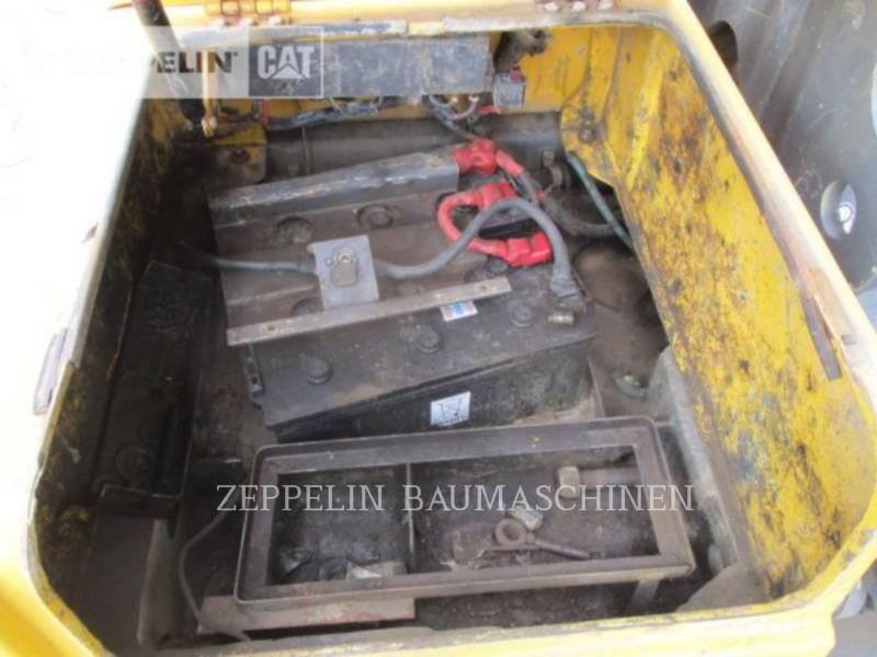 VOLVO CONSTRUCTION EQUIPMENT TRACK EXCAVATORS EC290BNLC equipment  photo 15