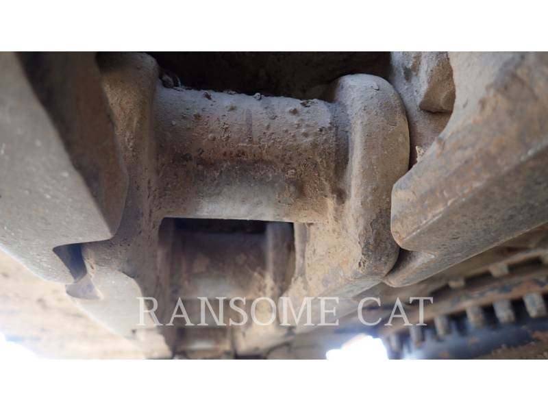 CATERPILLAR PELLES SUR CHAINES 321DLCR equipment  photo 14