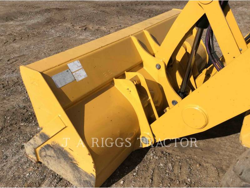 CATERPILLAR RETROEXCAVADORAS CARGADORAS 420F 4 equipment  photo 19