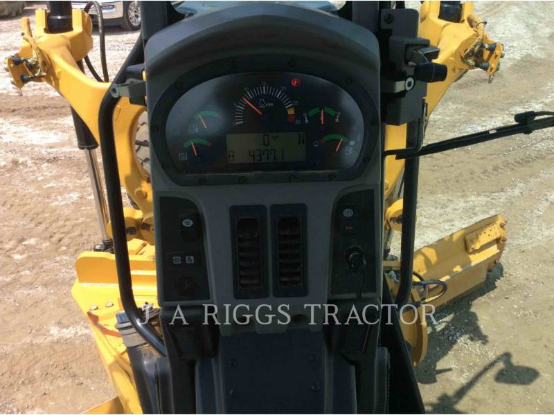 CATERPILLAR MOTOR GRADERS 140M LC14 equipment  photo 15