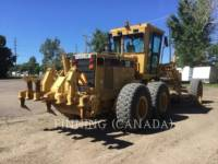 CATERPILLAR MOTOR GRADERS 14H equipment  photo 2
