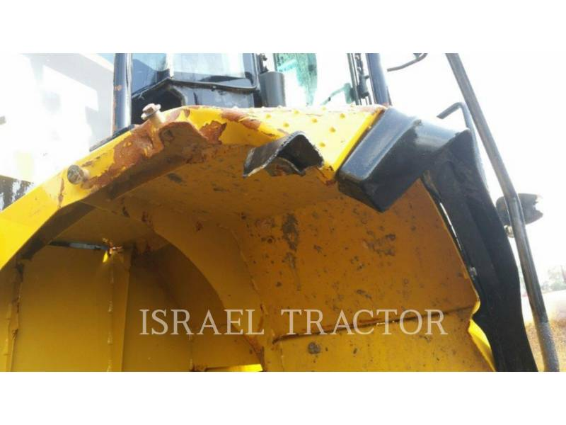 CAT TRADE-IN WHEEL LOADERS/INTEGRATED TOOLCARRIERS 966MXE equipment  photo 2