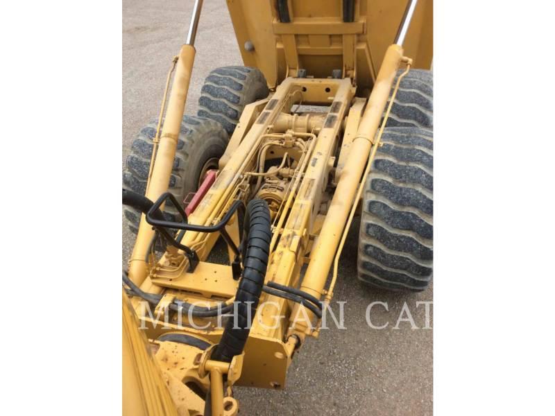 CATERPILLAR CAMIONES ARTICULADOS 740 equipment  photo 16