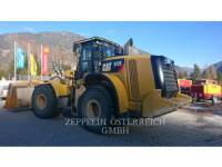 CATERPILLAR CARGADORES DE RUEDAS PARA MINERÍA 972K equipment  photo 15