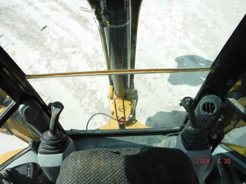 CATERPILLAR BACKHOE LOADERS 420EST equipment  photo 13