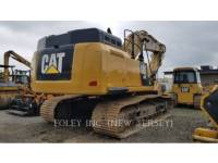 CATERPILLAR TRACK EXCAVATORS 349EL TC equipment  photo 3