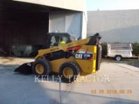 CATERPILLAR MINICARGADORAS 272D2XHP equipment  photo 2